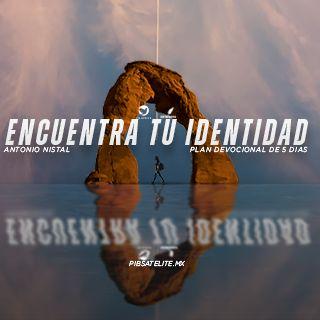 Encuentra Tu Identidad