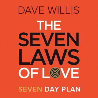Хайрын 7н Хууль
