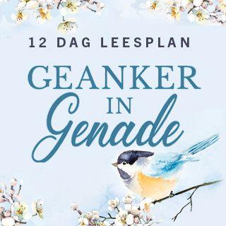 Geanker in Genade