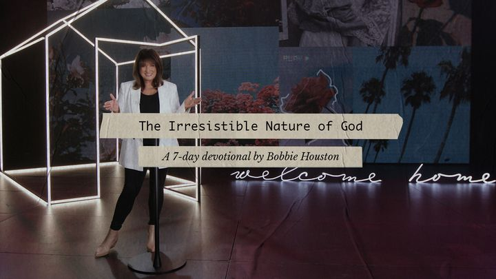 The Irresistible Nature of God