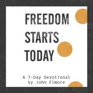 Freedom Starts Today
