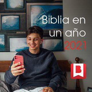 La Biblia En Un Año (2021)