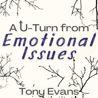 En Helomvändning Från Känslomässiga Problem