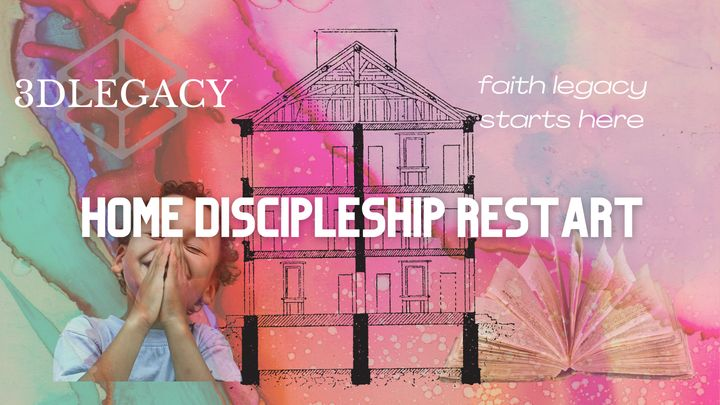 Home Discipleship Restart