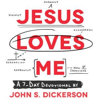 Ježiš ma miluje