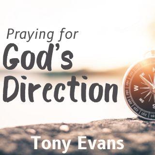 Rugăciune pentru călăuzirea Domnului