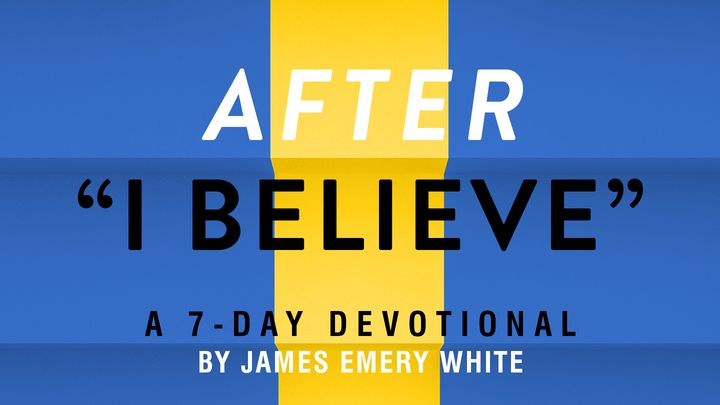 "After ""I Believe"""