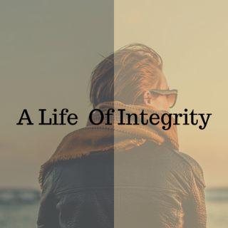 Hidup dengan Integritas