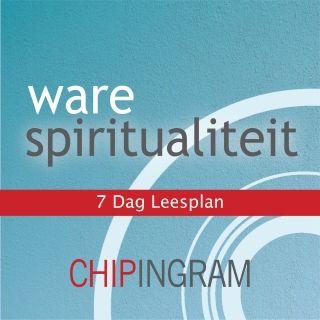 Ware Spiritualiteit