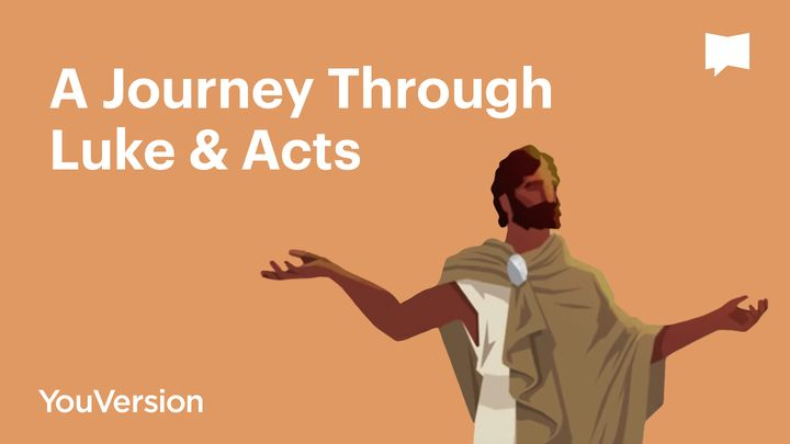 A Journey Through Luke & Acts