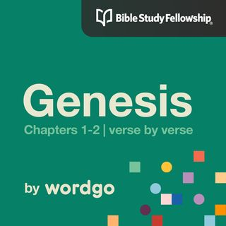 Genesis 1-2: Verse by Verse