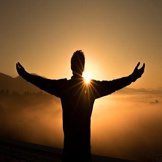 тэргүүн байрыг бурханд өг