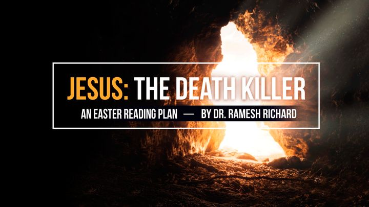 Jesus: The Death Killer