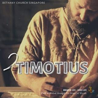 Kitab 2 Timotius