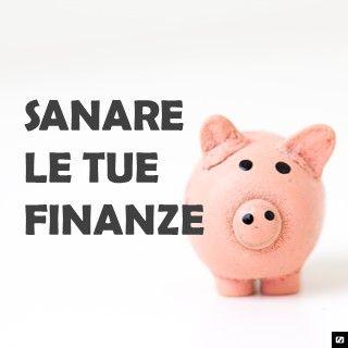 Sanare Le Tue Finanze