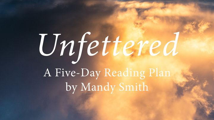 Five Days of Sensing God: A 5-Day Reading Plan by Mandy Smith