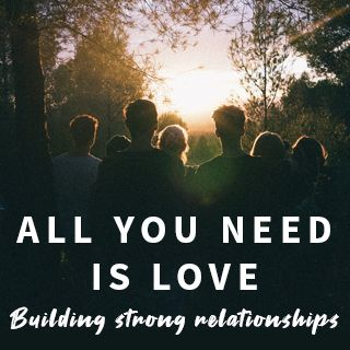 How to Build Strong Relationships