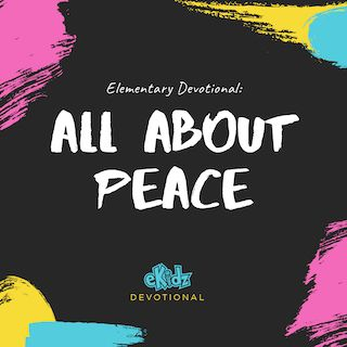 All About Peace