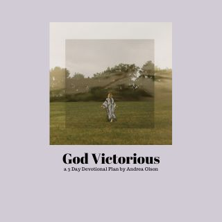 God Victorious