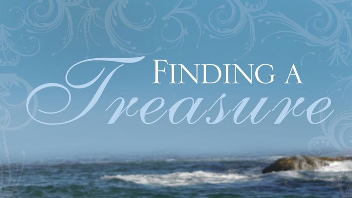 Finding A Treasure