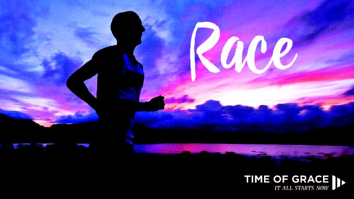 Race: Video Devotions From Your Time Of Grace