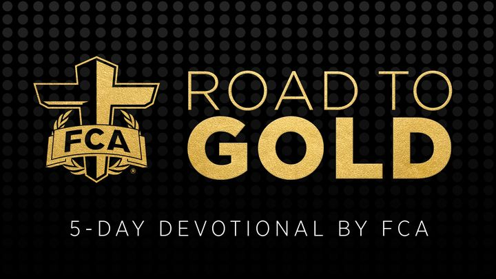 FCA Road To Gold Devotional