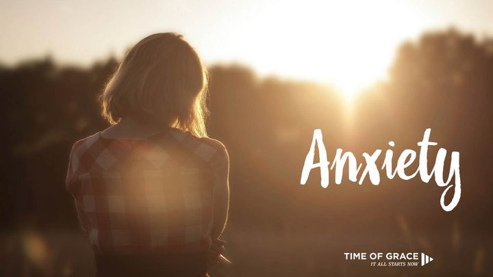 Keys To Anxiety: Video Devotions From Your Time Of Grace