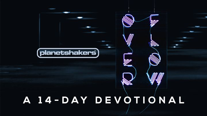 Planetshakers - Overflow