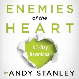 Nepřátelé srdce