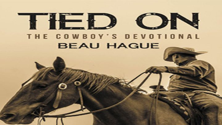 Tied On – The Cowboy's Devotional