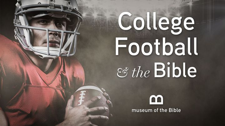 College Football And The Bible