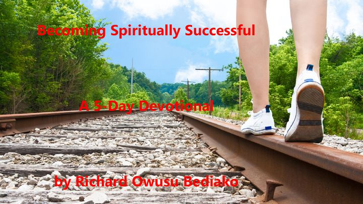 Becoming Spiritually Successful