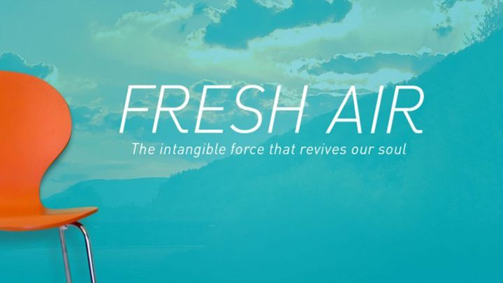 Experience 14 Days of Fresh Air