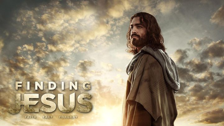 Finding Jesus: A Five Day Devotional
