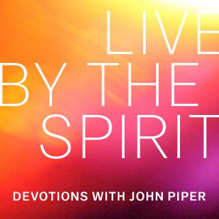 靠着圣灵生活