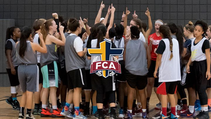 Humility: An FCA Devotional For Competitors