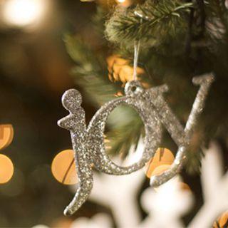 Gioia! nel tuo Mondo! Un Conto alla Rovescia verso Natale