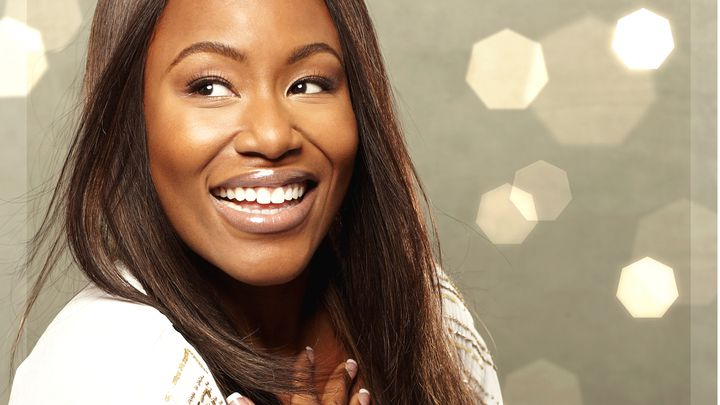 It's Christmas - Devotions from Mandisa