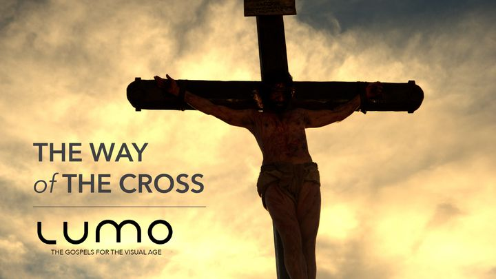 The Way Of The Cross From The Gospel Of Mark