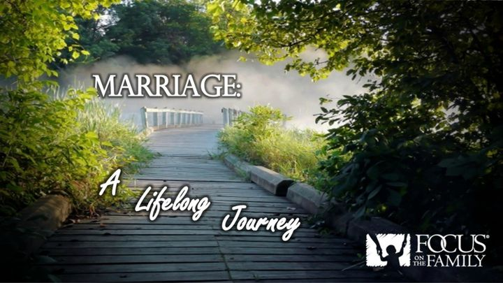 Marriage: A Lifelong Journey