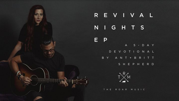 Revival Nights EP
