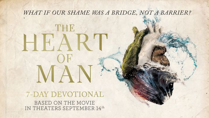 The Heart Of Man: Overcoming Shame And Finding Identity