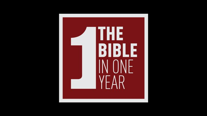 CCV: The Bible in ONE Year