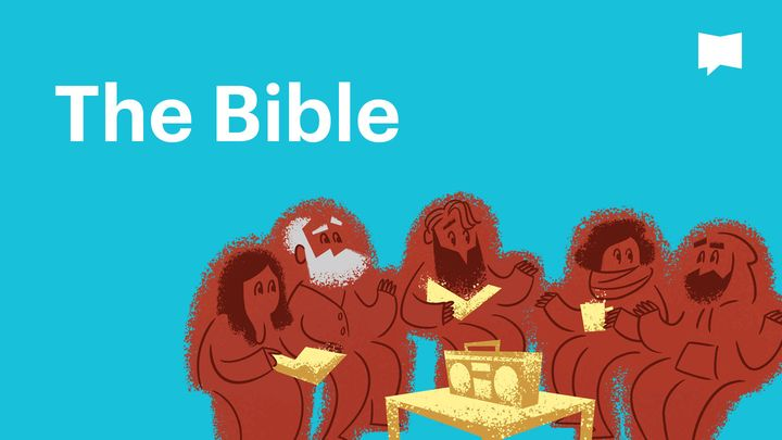 BibleProject | The Bible