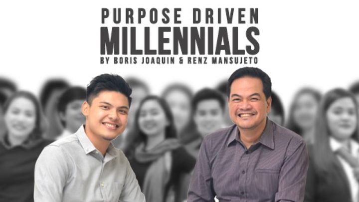 How To Be Purpose Driven Millennials