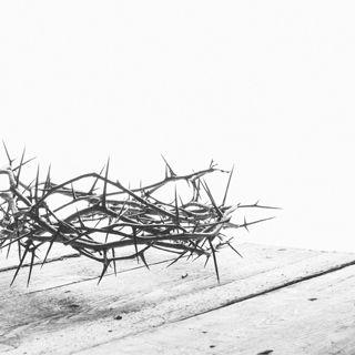 Weil große Freude auf Ihn wartete: eine Osterandacht