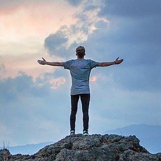 คำ ๆ เดียวจากพระเจ้าถึงคุณ เปลี่ยนแปลงชีวิตคุณได้