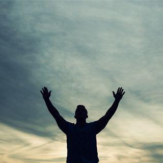 Ježíši, potřebuji Tě