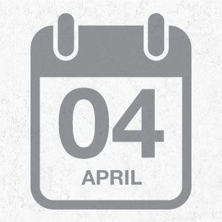 Mari Kita Membaca Akitab (April)