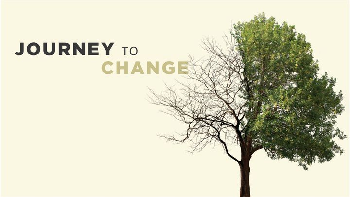 Journey To Change